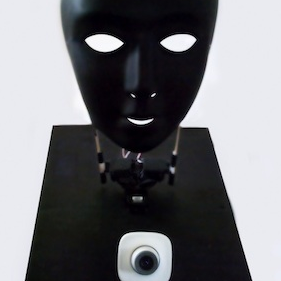 Image of the Mask Mirror